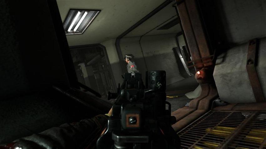 Wolfenstein II (1)