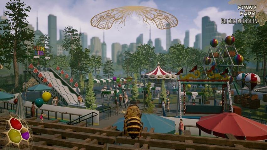 Bee Simulator (2)