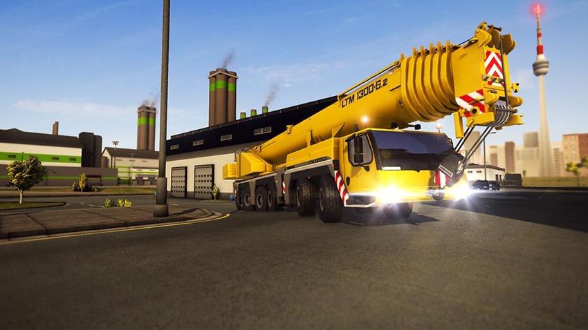 Construction Simulator 2 US
