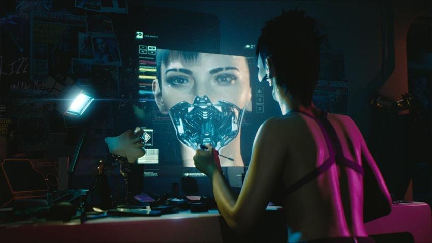 Cyberpunk 2077 (3)