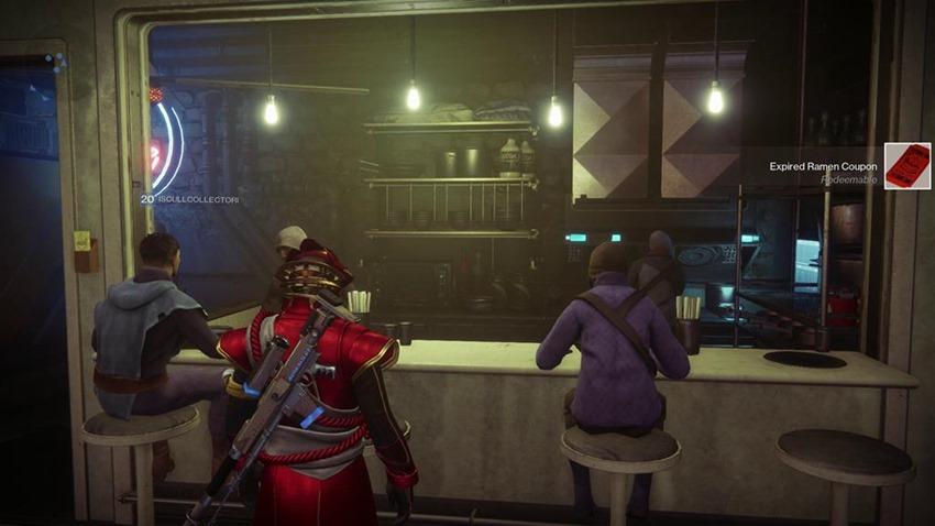 Destiny 2 Spicy Ramen (5)