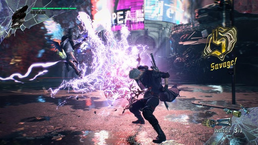 Devil May Cry 5 (10)