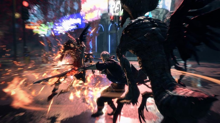 Devil May Cry 5 (8)