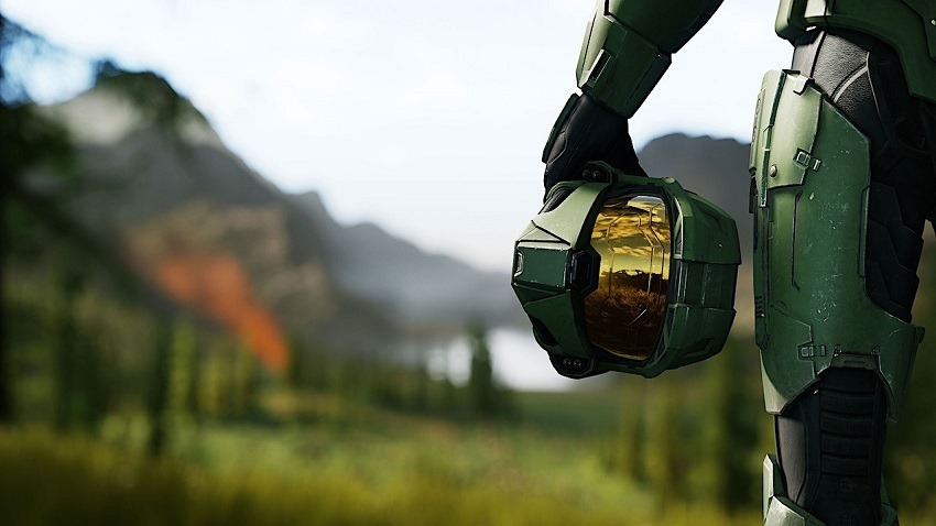 Halo Infinite really is just Halo 6