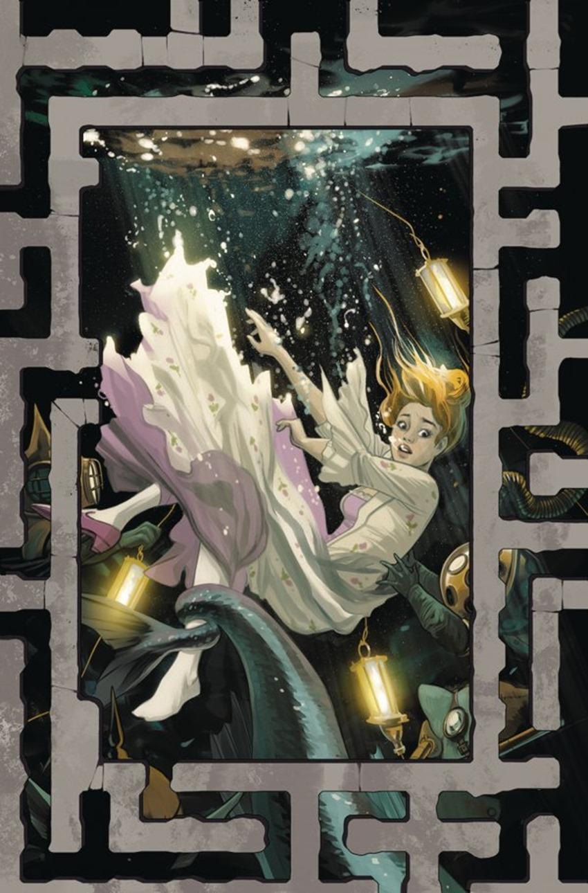 Jim Henson's Labyrinth Coronation #6
