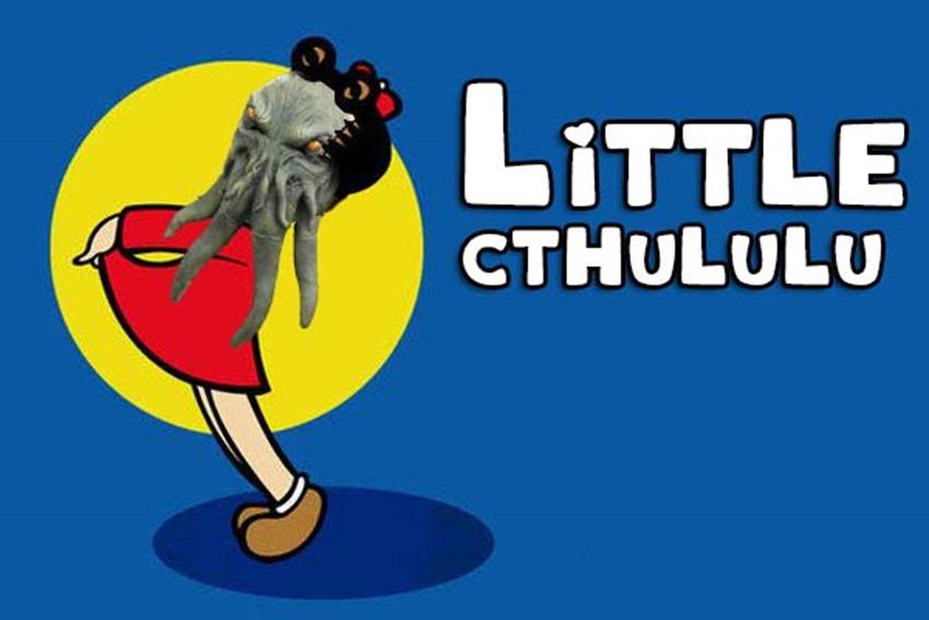 Little-Cthululu