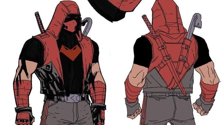 Red Hood (2)