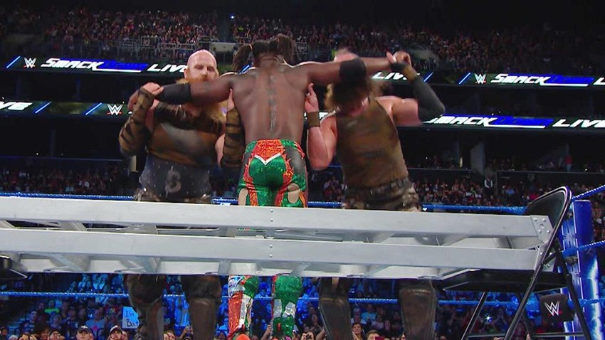 Smackdown LIVE August 21 (8)