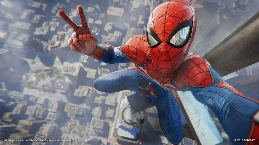 Spider-Man takes a tour through New York in new trailer