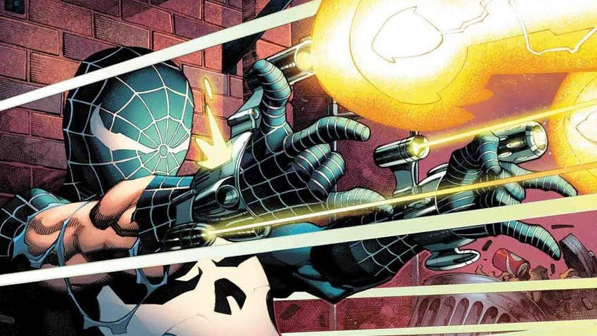 Spidey-What-if