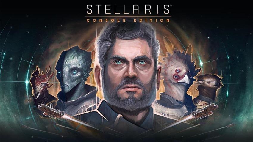 Stellaris Console Edition (2)