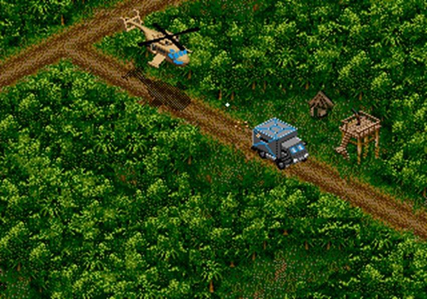 Strike Games (2)