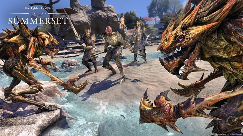 State of the Scrolls: Has Summerset made it worth jumping