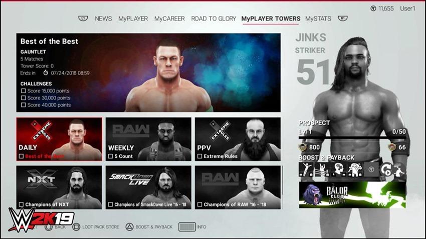 WWE 2K19 Towers (5)