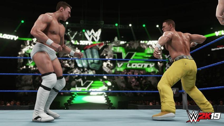 WWE Showcase Daniel Bryan (4)
