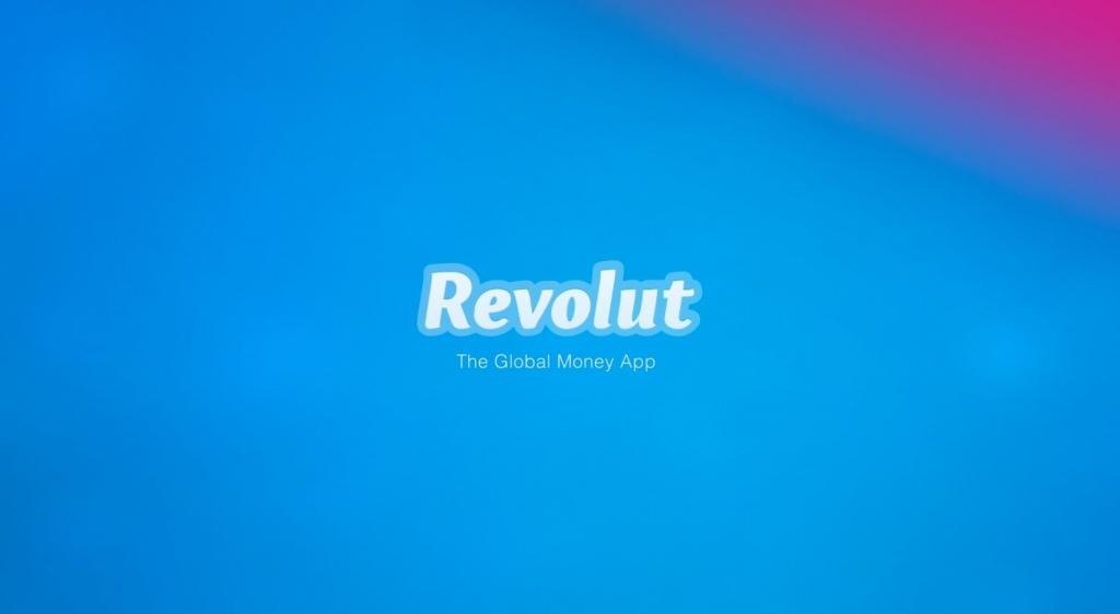 Revolut business banking