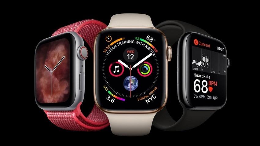 Apple Watch Series 4 is a huge leap forward