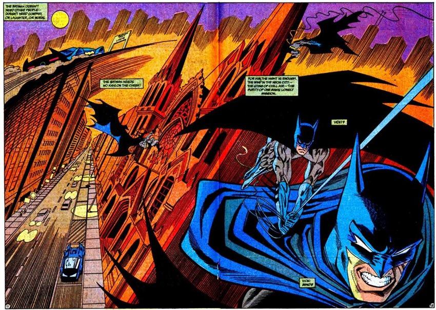 Batman Norm Breyfogle (4)