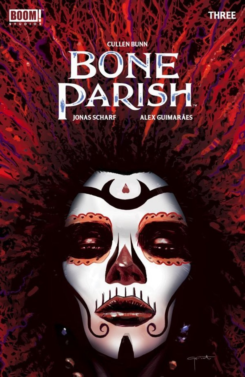 Bone Parish #3