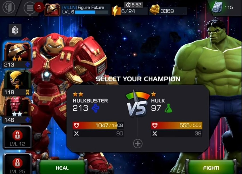 Contest of Champions (6)