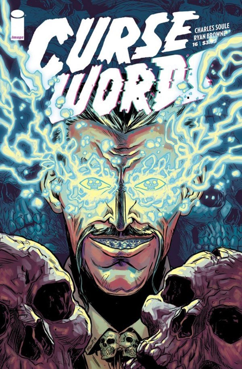 Curse Words #16