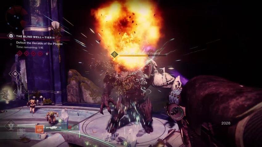Destiny 2 Forsaken Blind Well (5)