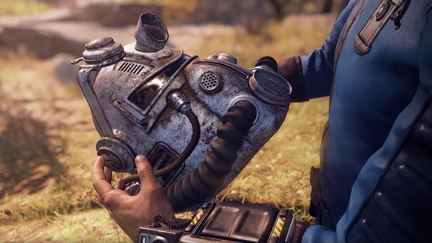 Fallout 76 beta dates announced