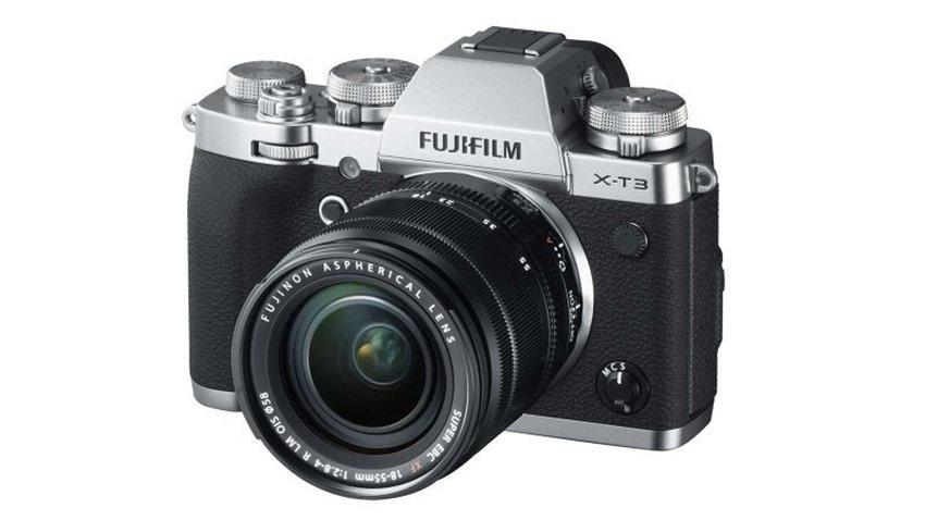 FujiFilm X-T3 (1)