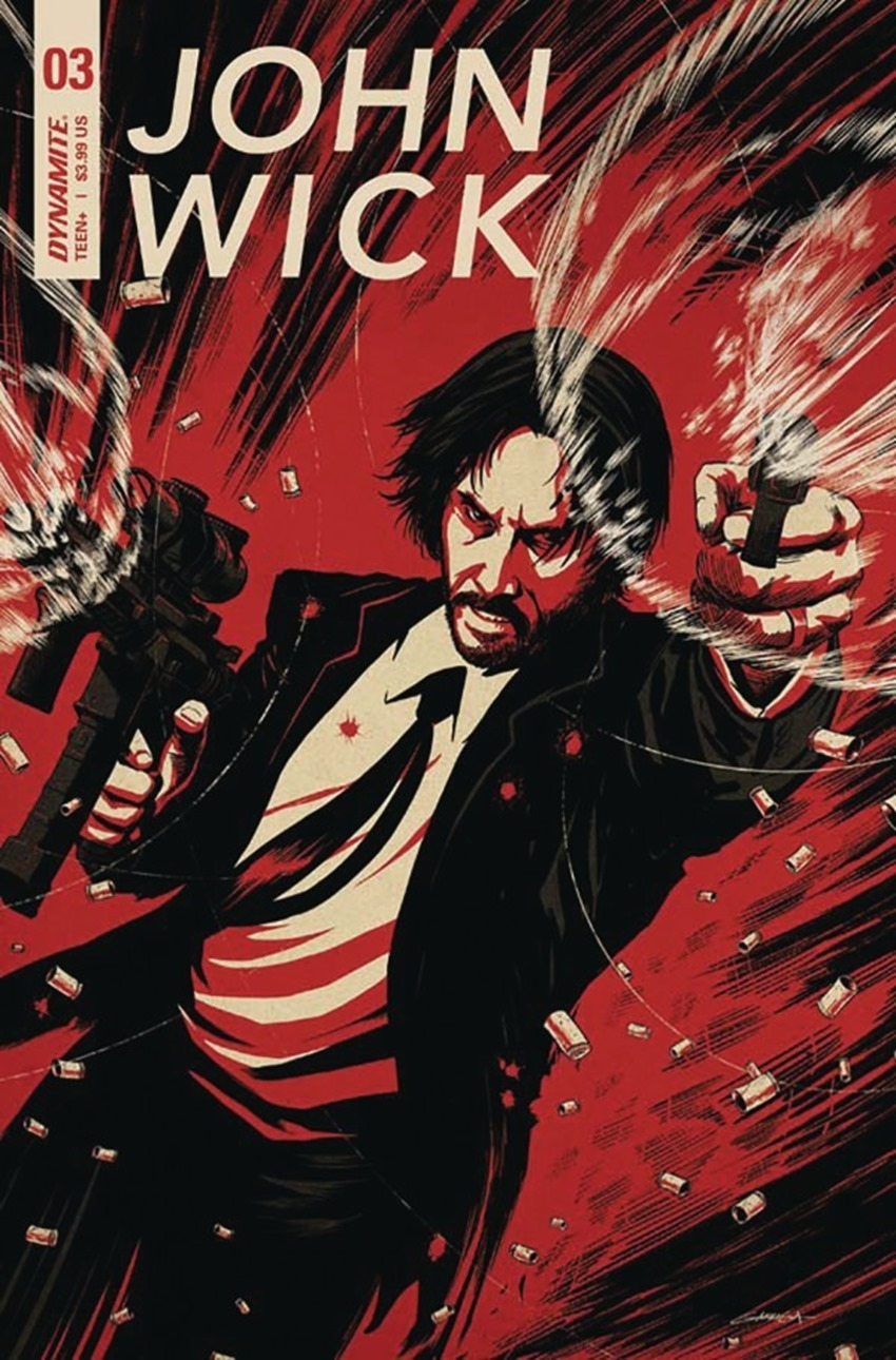 John Wick #3