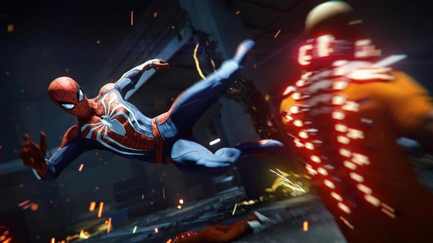 Marvel's Spider-Man (1)