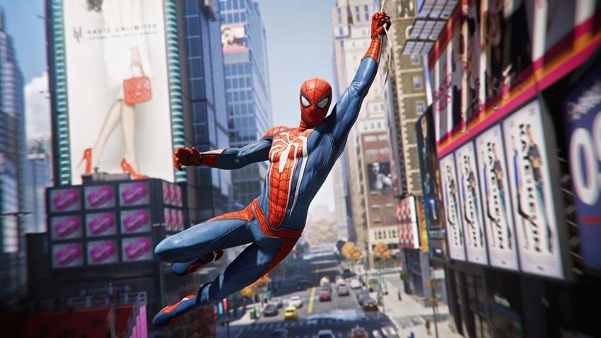 Marvel's Spider-Man (3)