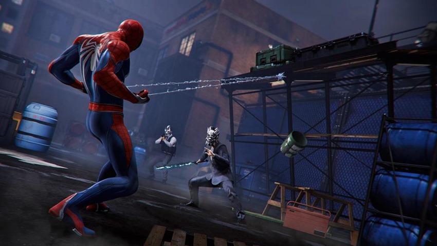 Marvel's Spider-Man (5)
