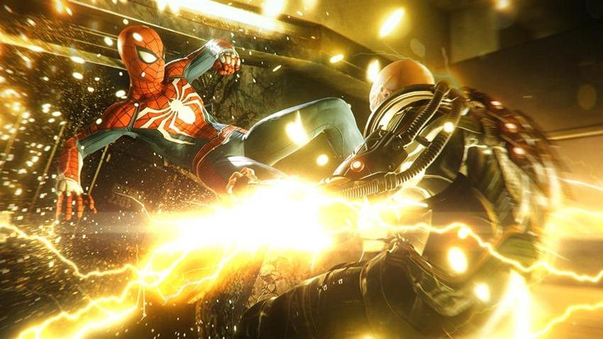 Marvel's Spider-Man (6)