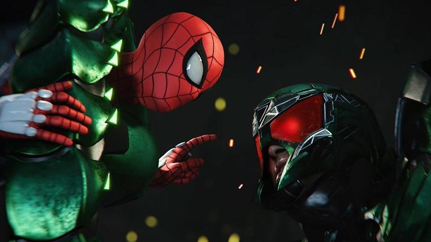 Marvel's Spider-Man (9)