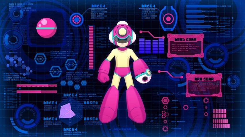 Mega Man 11 Bounce Man (1)