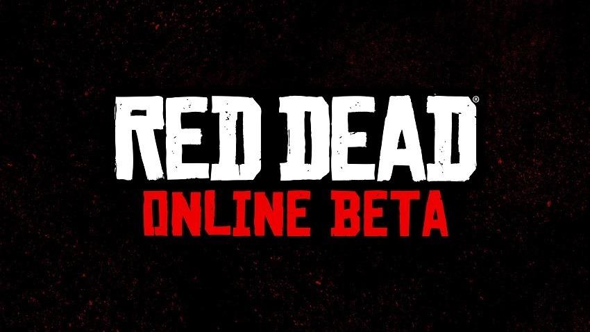 Read Dead Online is coming in November