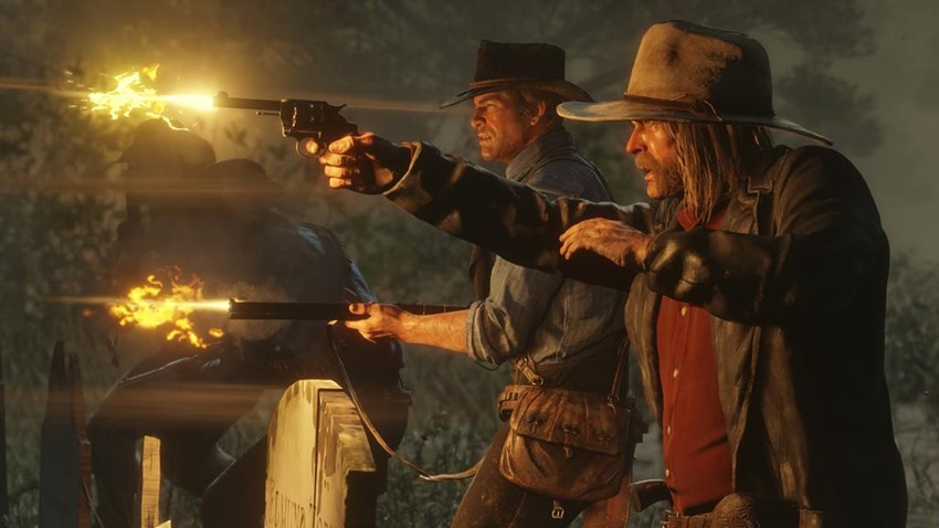 Red Dead Redemption 2 (24)