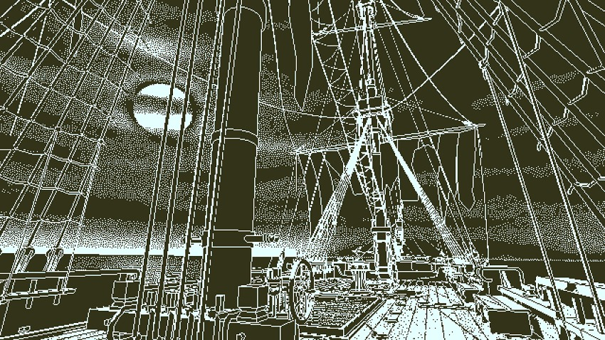 Return of the Obra Dinn launches later this year 2