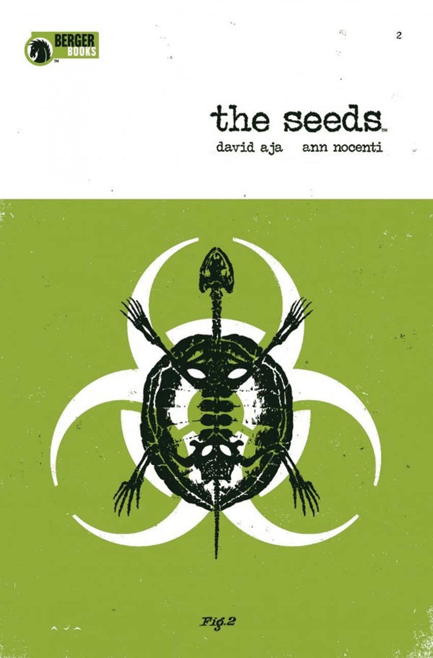 The Seeds #2