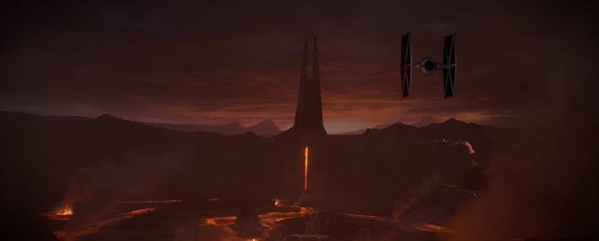 Vader Immortal (1)