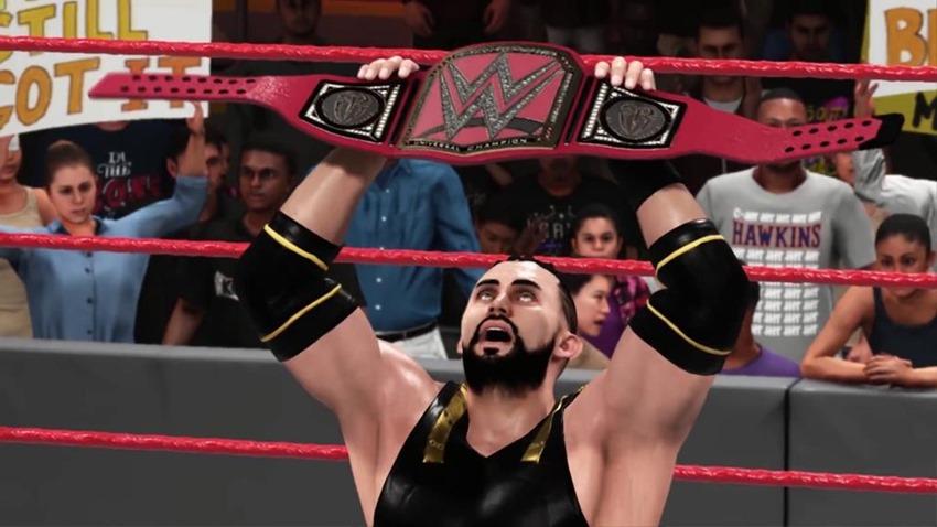 WWE 2K19 (3)