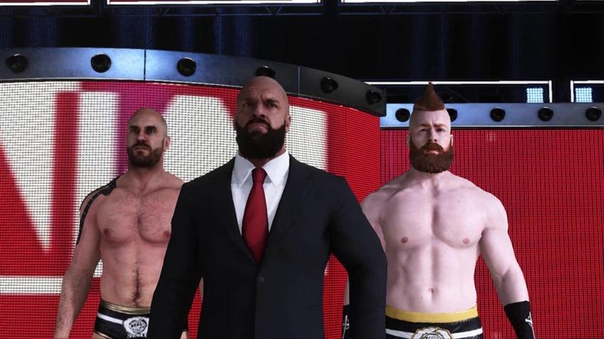 WWE 2K19 (7)