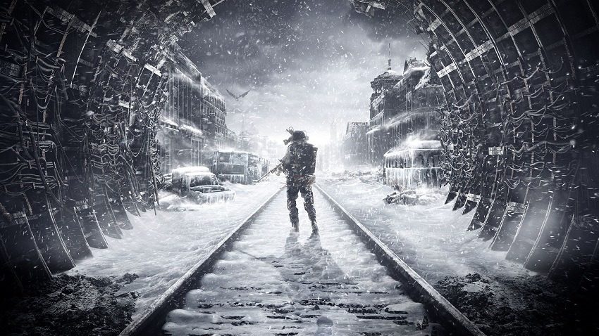 What ray tracing brings to Metro Exodus