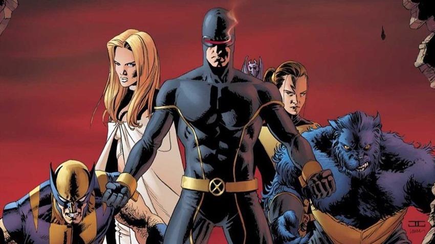 X-Men (2)