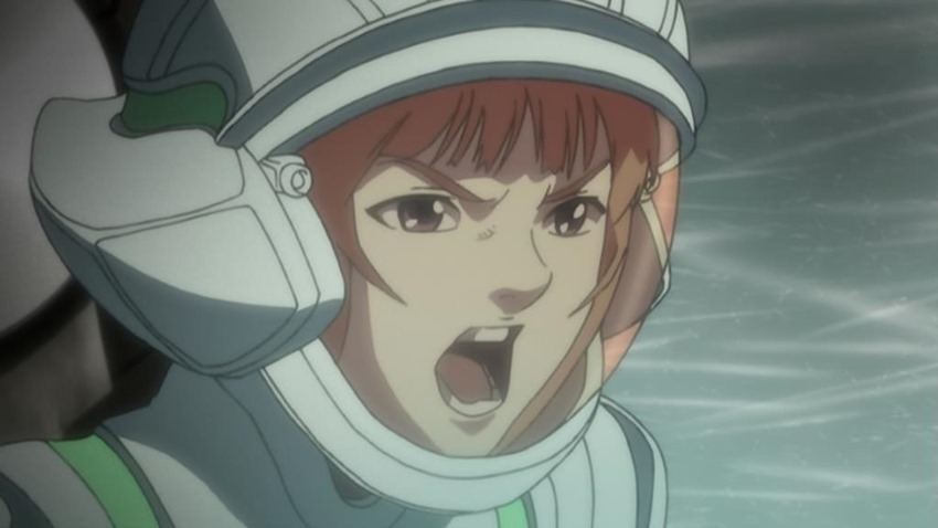 ZONE OF THE ENDERS THE 2nd RUNNER (9)