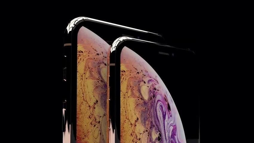 iPhone XS Max is a real thing apparently