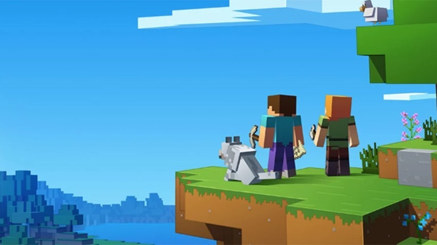 Minecraft's Bedrock Edition now supports self-run dedicated