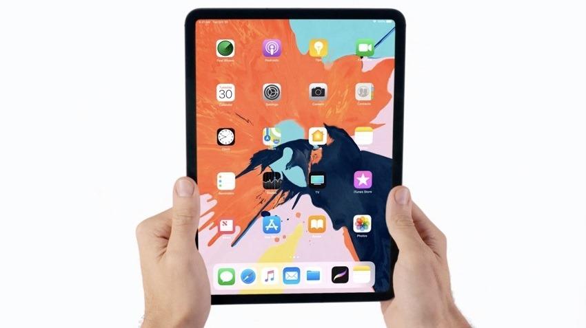 Apple reveals new iPad Pro