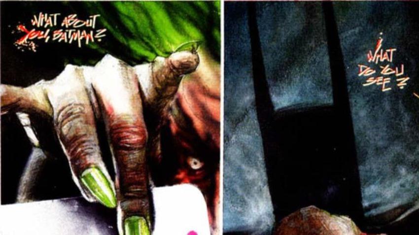 Arkham Asylum (3)
