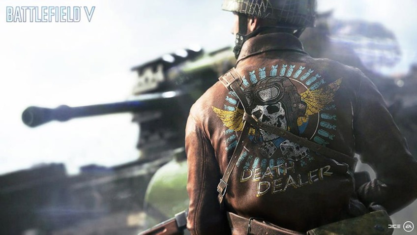 Battlefield 5 has a Campaign Chapter Told from the German